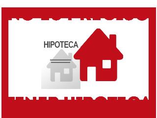 No hace falta tener una propiedad ni una hipoteca