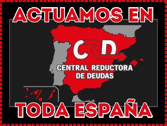 CDR en toda España